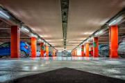 Parketiquette – Das gilt in Parkhäusern und auf Parkplätzen