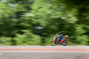 Mindestgeschwindigkeit: Auch zu langsam fahren wird bestraft